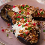 Veal and Aubergine