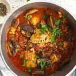 Chicken in a Pot