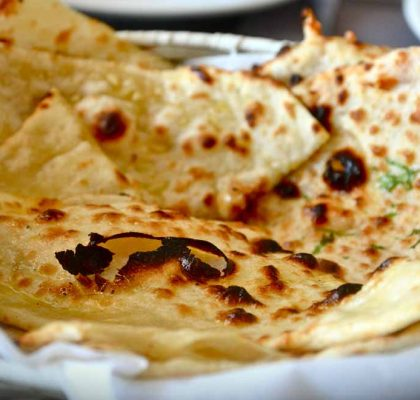 Khamiri Roti Recipe by rasoi menu