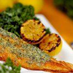 Butter Fish Fry