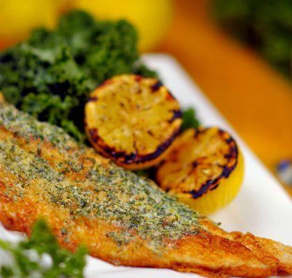 Butter Fish Fry – a Bengali Cuisine Recipe by rasoi menu