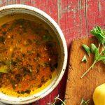 Marinade For Tandoori Fish