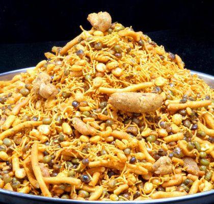 Chavanu Recipe by Rasoi Menu