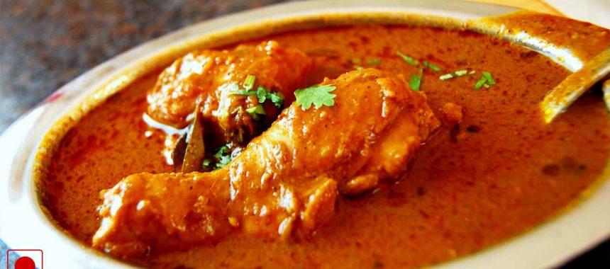 Chicken Xacuti Recipe