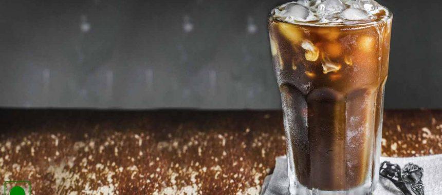 Delhi-Style Cold Coffee Recipe