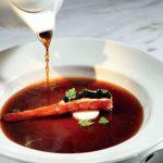 Consommé Clear Soup