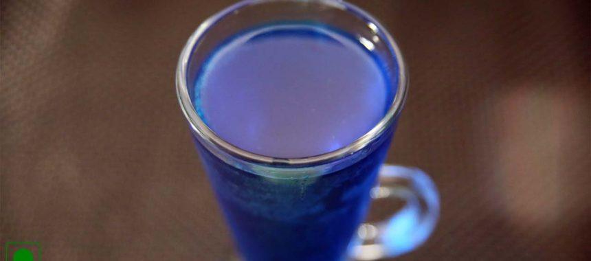 Mississippi Blues Mocktail Recipe