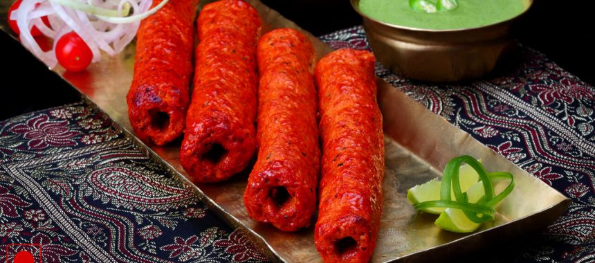 Kakori Kebab Recipe