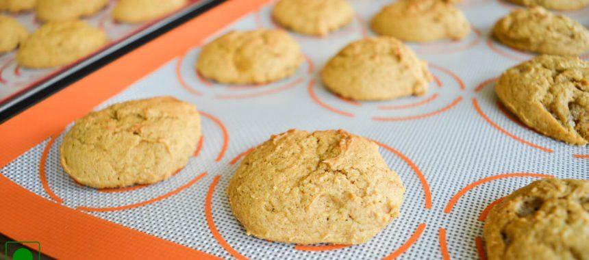Pumpkin Raisin Cookies Recipe