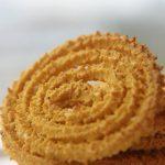 Wheat Flour Chakli