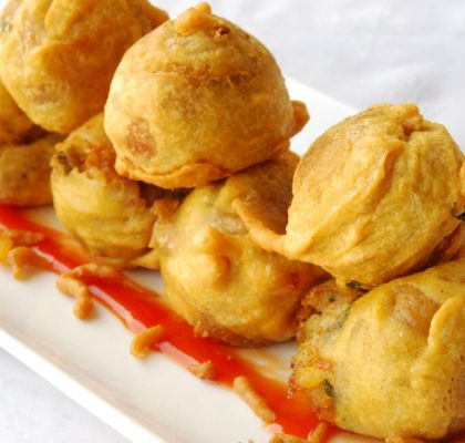batata vada recipe by rasoi menu