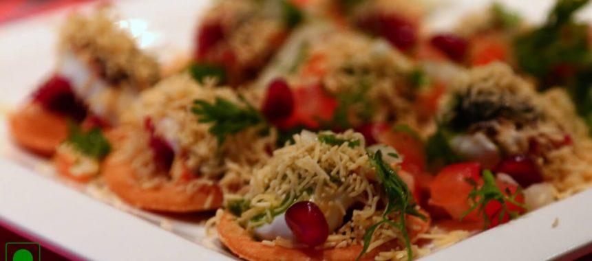 Farali Sevpuri Recipe