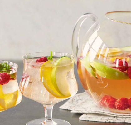 Berry Blush Recipe by Rasoi Menu
