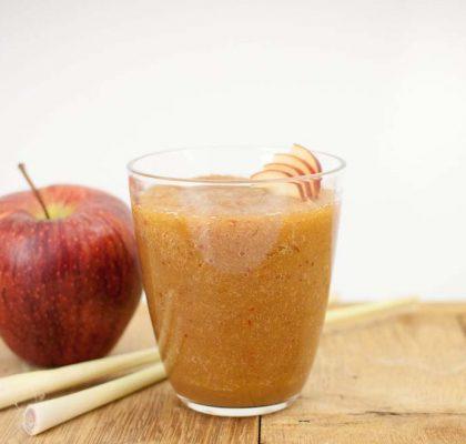 Healthy Apple Punch recipe by rasoi menu