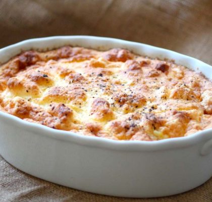 Corn Pudding Recipe by rasoi menu