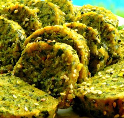 methi muthia recipe by rasoi menu