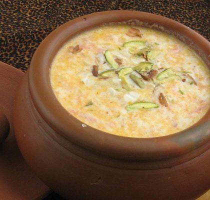 mewa kheer recipe by rasoi menu
