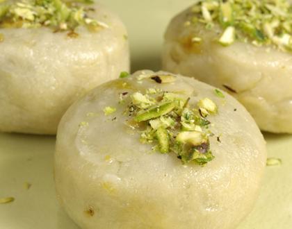 Surti Ghari Recipe by Rasoi Menu