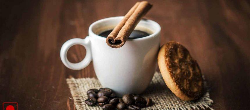 Coffee Biscuits Recipe