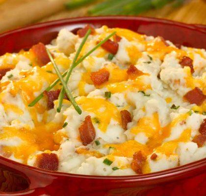 mashed potatoes recipe by rasoi menu