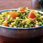 Moong Anaarkali Salad
