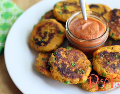 Aloo Tikki Recipe by Rasoi Menu