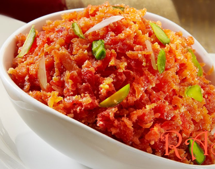 Gajar Ka Halwa Recipe by Rasoi Menu