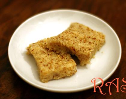 Kopra Pak Recipe by Rasoi Menu
