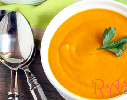 ginger soup - adrak ka shorba Recipe by rasoi menu
