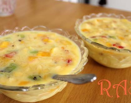 Fruit Salad Recipe Rasoi Menu