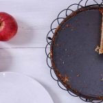 Apple and Dates Pudding