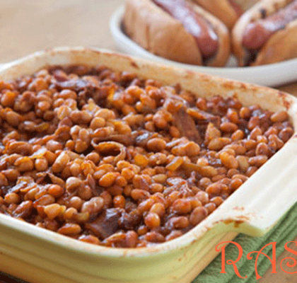 Baked Beans Dip Recipe