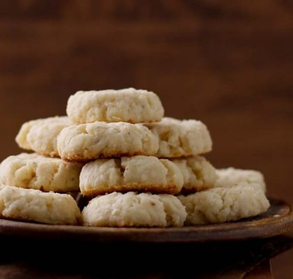 Farali Nankhatai Recipe