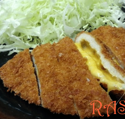Potato Cheese Cutlets Recipe