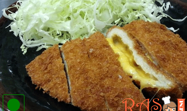Potato Cheese Cutlets Recipe