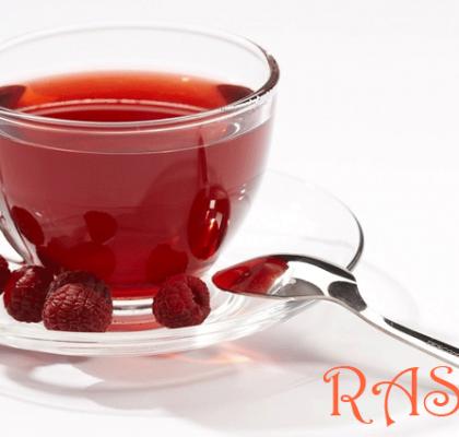 Raspberry Cup Recipe