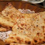 Aloo Roti