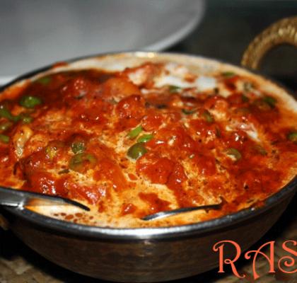 Veg Makhanwala Recipe