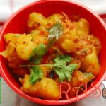Aloo Curry