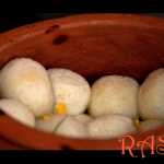 Baked Rasgulla