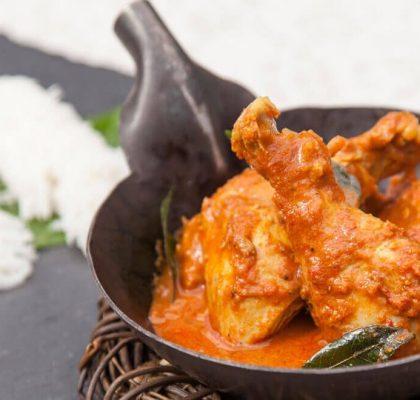 Murgh Awadhi Korma Recipe