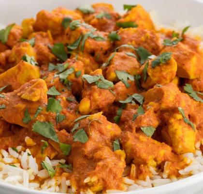 Paneer Chicken Curry Recipe