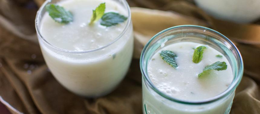 Masala Chaas Recipe