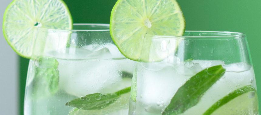 Lemongrass Juice Recipe