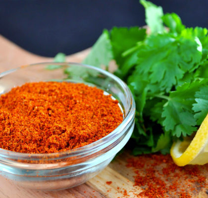 Tandoori Masala Powder Recipe