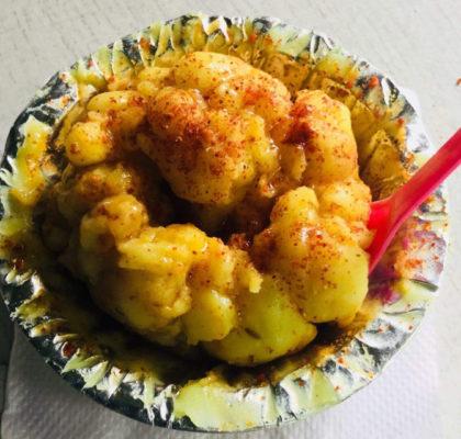 Oats Khichu Recipe