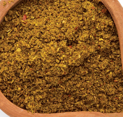 Chole Masala Powder Recipe