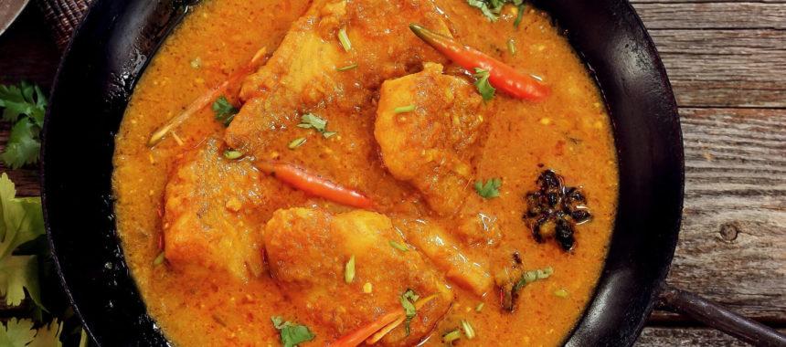 Doi Maach Recipe