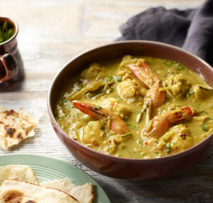 Fish and Rice Soup Recipe