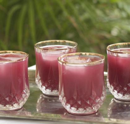 Kokam Sharbat Recipe